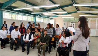 24 mujeres que deciden aprender plomería en Oaxaca