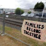 Gobierno de EU desconoce paradero de niños migrantes
