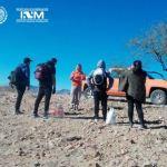 Autoridades en Sonora apoyan a migrantes en su paso hacia EU