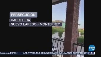Enfrentamiento Tamaulipas Deja Cinco Heridos