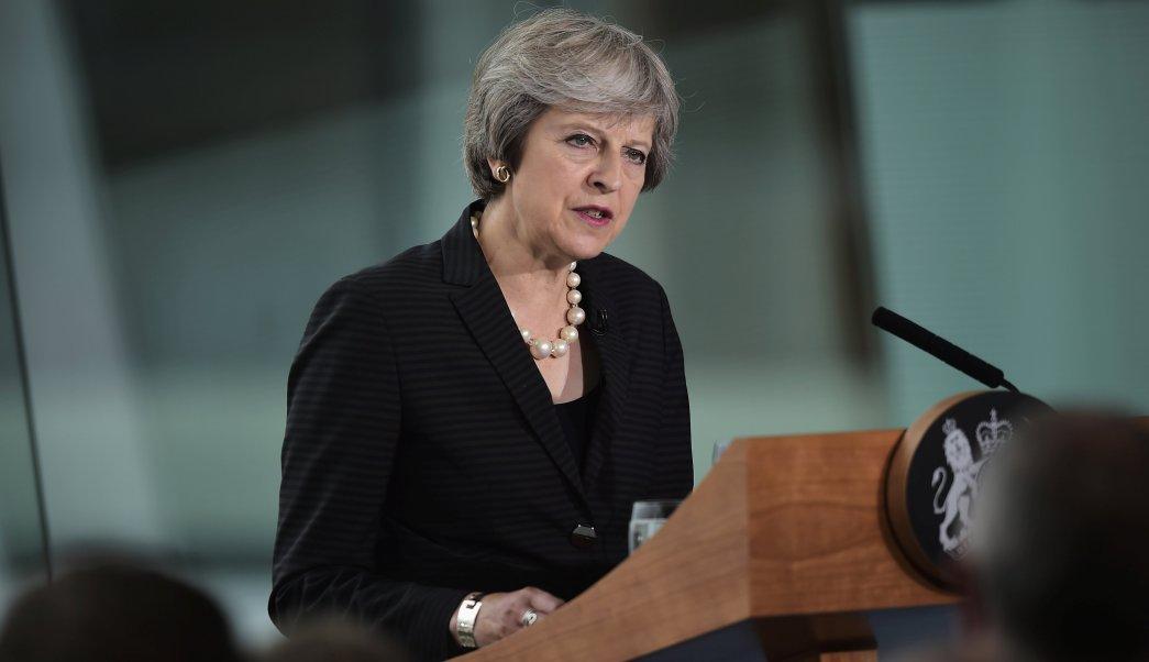Nueva propuesta británica de Brexit enfrenta rechazo de UE