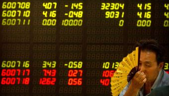 Nuevos aranceles de EU a China desploman Bolsas asiáticas