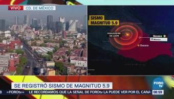 Oaxaca continúa la revisión de inmuebles, luego de sismo