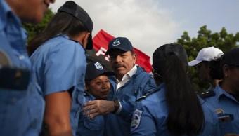 OEA pide Ortega elecciones anticipadas Nicaragua