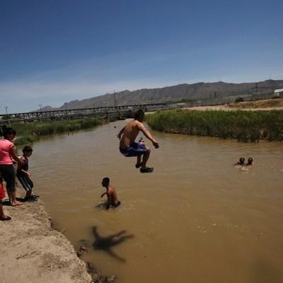 Pronostican temperaturas superiores a 45 grados en BC, Sonora e Hidalgo