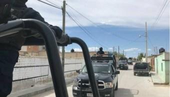 Investigan homicidios funeral Zacatecas; suman seis muertos