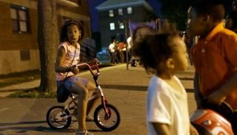 Toque De Queda Menores Estados Unidos, Toque De Queda, Nueva Jersey, Estados Unidos, Newark, Crimenes