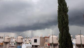 Onda tropical 11 provocará tormentas y granizadas en México