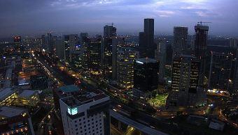 Prevén lluvias aisladas para la Ciudad de México