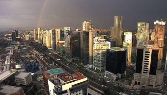 Prevén tormentas y temperaturas de 35 a 45 grados en México