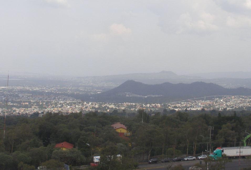 Delegación Iztapalapa presenta regular calidad del aire