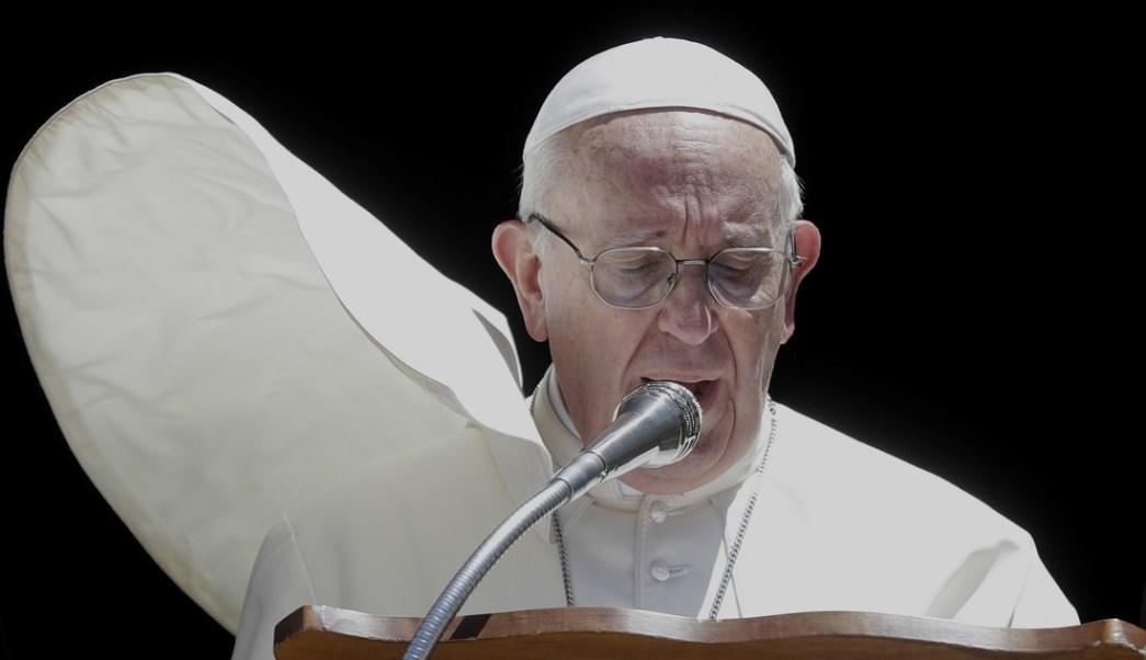 Papa irá a la Jornada Mundial de Juventud de Panamá 2019