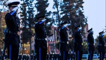 Peña Nieto felicita a fuerzas armadas por colaboración en las elecciones