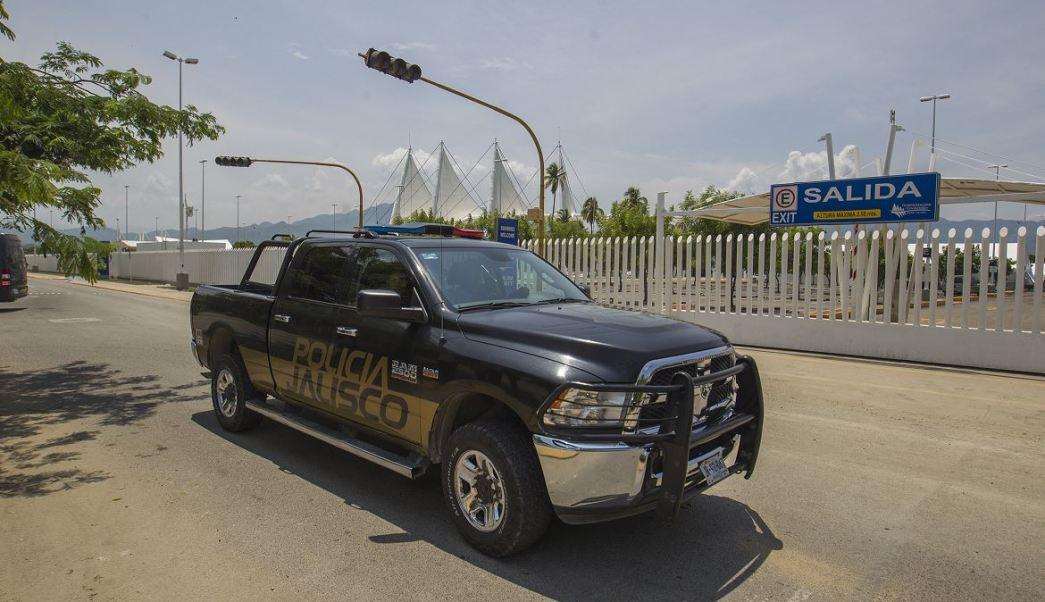 Refuerzan vigilancia en Puerto Vallarta por Cumbre del Pacífico
