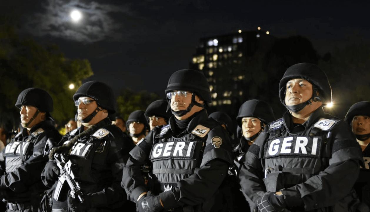 CDMX refuerza vigilancia en antros de Roma, Condesa y Polanco