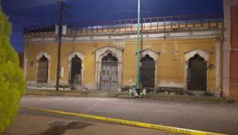 Aseguran otras cuatro propiedades de César Duarte; suman 20