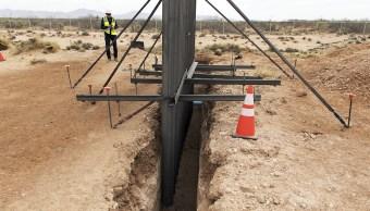 EU podría utilizar muro con México tecnología aplicada Gaza
