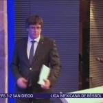 Puigdemont podría enfrentar 6 años de prisión en España