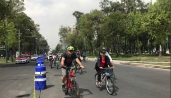 CDMX regalará bicicletas para celebrar programa 'Muévete en Bici'