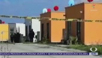 Registran 15 homicidios en Guanajuato, el viernes