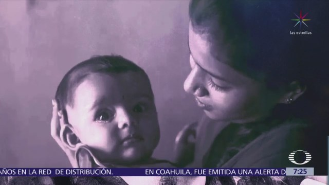 Reino Unido ayuda a 'segundas hijas' discriminadas en India