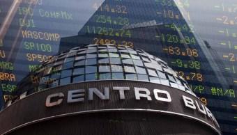 Retrocede IPC de Bolsa Mexicana de Valores en 0.17%