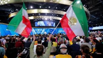 Frustran atentado bomba contra opositores iraníes en Francia