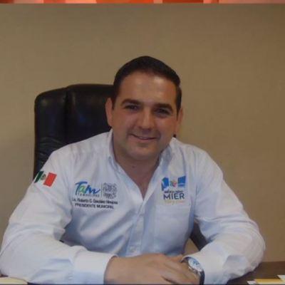 Reportan presunto secuestro del alcalde electo de Ciudad Mier, Tamaulipas