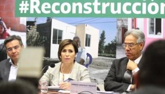 Rosario Robles niega una Sedatu 'obesa' y con 'aviadores'