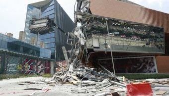 autoridades esperan proyecto remodelacion reabrir artz pedregal