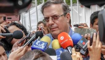 proteccion mexicanos eu ebrard canciller migrantes