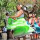 desfilan delegaciones fiestas guelaguetza fiesta oaxaca