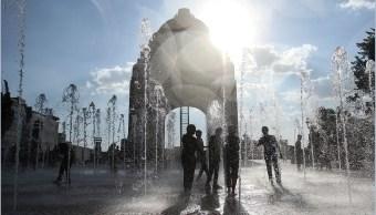 Se espera calor extremo durante la canícula en México