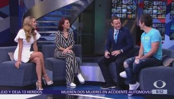 Se estrena la cinta 'Ya Veremos' en México