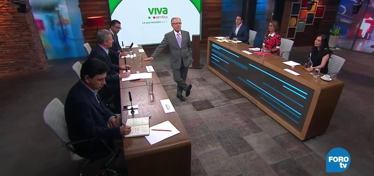 Si Me Dicen No Vengo (05/07/2018)