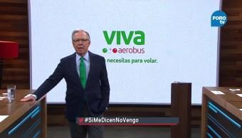 Si Me Dicen No Vengo (10/07/2018)
