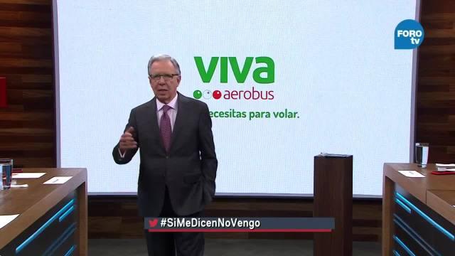 Si Me Dicen No Vengo (12/07/2018)