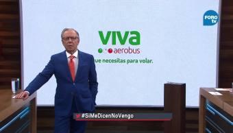 Si Me Dicen No Vengo (19/07/2018)