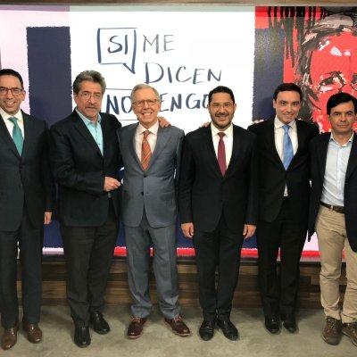 Propuestas de Gobierno de AMLO, en 'Si Me Dicen No Vengo'