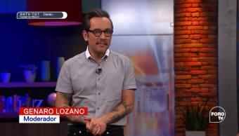 Sin Filtro con Genaro Lozano: Programa del 8 de julio 2018