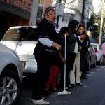 Se registra sismo de magnitud 5.9 en Oaxaca; suena alerta en CDMX