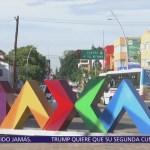 Sismo de magnitud 5.9 se sintió con más fuerza en Oaxaca
