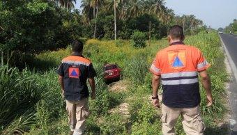 Suman 11 muertos durante periodo vacacional en Guerrero