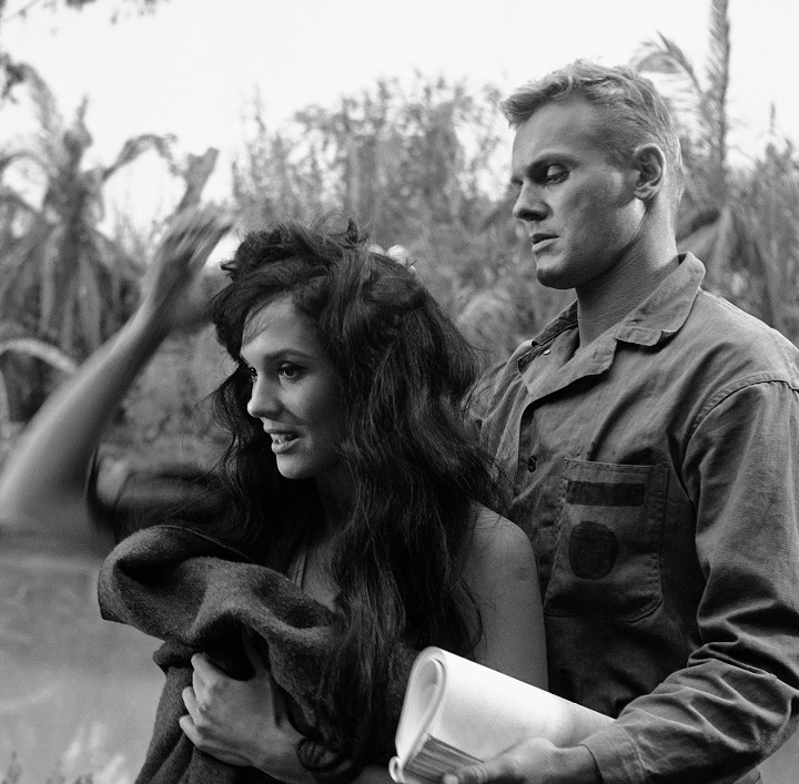 Fallece el actor estadounidense Tab Hunter
