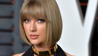 Taylor Swift actuará versión cinematográfica Cats