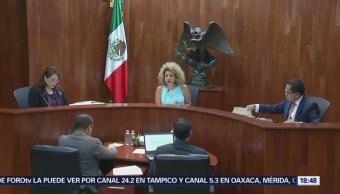 TEPJF Analizará Impugnaciones Elección Presidencial Julio