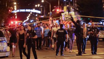Muere una segunda víctima tras tiroteo en Toronto
