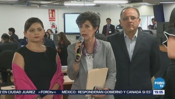 Tribunal Electoral Cdmx Emite Siete Sentencias