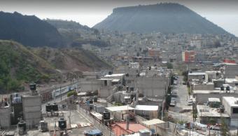 Roban boletas a mano armada a un presidente casilla en Iztapalapa
