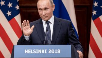 Putin dice que reunión con Trump superó sus expectativas